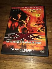 Xxx Vin Diesel (Dvd, 2002)