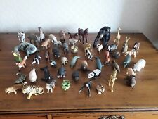 Early Learning Centre Plastic Animal Toy Figure Collection