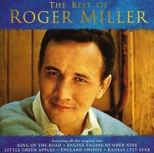 Roger Miller - Best of [New CD]