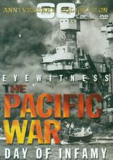 The Pacific War: Day Of Infamy (DVD)
