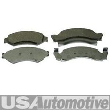 FRONT DISC BRAKE PADS - FORD F-100/PICKUP 1973-83, F-150 1975-86 & F-250 1973-85