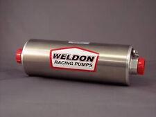Weldon Racing 1100 A Inline Fuel Pump Hot Rod Off Road Performance Boat Marine
