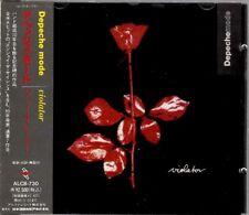 DEPECHE MODE VIOLATOR JAPAN CD ALCB 730 OBI