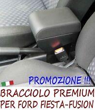 Bracciolo Premium per FORD FIESTA (02-08) e FUSION MADE IN ITALY-appoggiagomito-