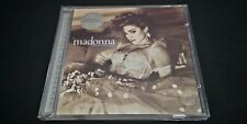 Madonna  Like A Virgin   Reissue Remastered CD Album