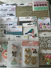 *New Added! Maggie Holmes Embellishments~Many Varieties~Adorable! Quick Ship!
