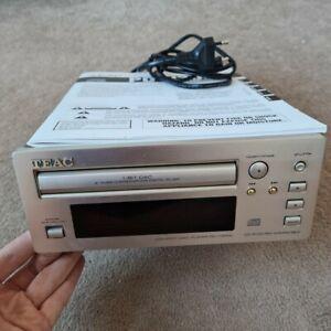 TEAC PD-H300C | 300 Series CD Compact Disc Player - Hi-Fi Separate