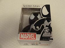 Mighty Muggs Marvel Black Suit Spider-Man
