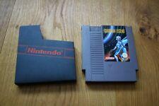 The Guardian Legend PAL B NES Nintendo RAR RARE Modul mit Schuber TOP