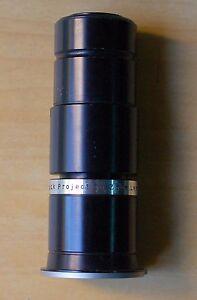 Kodak Cine Projection Zoom Lens 20-32mm f:1.5
