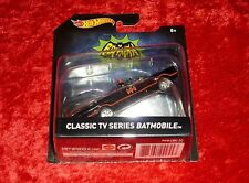 "Hot Wheels Classic Series ""Batmobile""!! NEW!"
