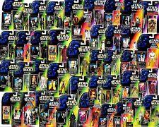 Kenner Star Wars Action Figures For Sale Ebay