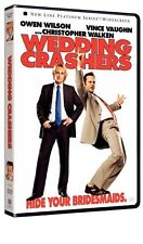 Wedding Crashers (DVD, 2006) - New