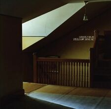 GRIZZLY BEAR - YELLOW HOUSE - CD - NEW