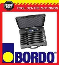 BORDO 25mm AUGER BIT AND EXTENSION KIT IN CASE – 1.7m REACH