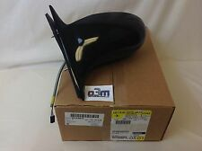 2002-2005 Pontiac Grand AM LH Front Black Front POWER MIRROR ASSEMBLY new OEM