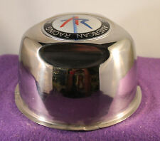AMERICAN RACING Chrome Custom Wheel Center Cap (SET OF 1) pn: L1515091AR
