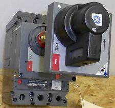 15 Amp 2 Pole Disconnect Breaker Sela24At0030 779Lr