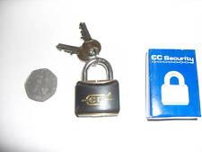Haute Qualité EC sécurité 30 mm résistant aux intempéries Cadenas