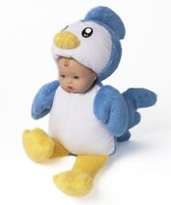 Madame Alexander Baby Peekaboo Bluebird! New! Must See this Adorable Baby! NEW!
