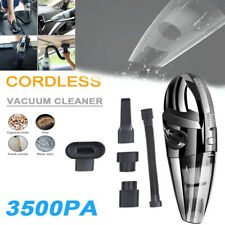 More details for vacuum cleaners cordless lightweight pet hair car sofa dust handheld wet/dry