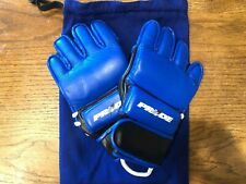 Official Pride Fc Ouano Gloves, Ufc, Pride Fc, MMA, Size Large