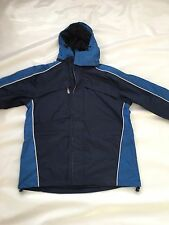 "Mens Snowdonia  Blue Snow Board Jacket Sz Medium Chest ~ 40/42"" #396"