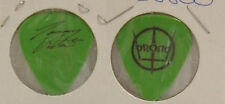 Tommy Victor Guitar Pick Prong Ministry Danzig Vintage From The 90S