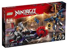 LEGO Ninjago Killow vs. Samurai X 2018 (70642)