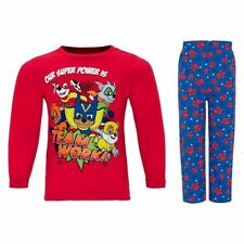 fc90564783d10 Boy s and Girl s Paw Patrol Pyjamas - Age 18 24 Months 2 3 3