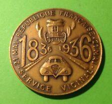 Médaille République Française