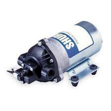 SHURFLO 8000-813-238 1.6GPM 100PSI 115V High Pressure Demand Pump, OEM