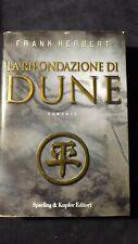 Herbert: La rifondazione di Dune Sperling  Kupfer, 2003 seconda edizione