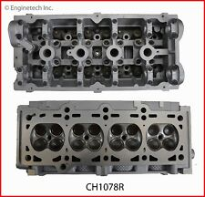 2004-2006 JEEP DODGE 2.4L DOHC CYLINDER HEAD W/ VALVES & SPRINGS (W/O A.I.R.)