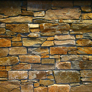 1 Musterstück Rocks Verblender Quarzit Rustique Naturstein Riemchen Paneele