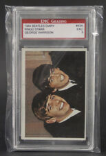 1964 Topps #43A Beatles Diary Trading Card Lot 328