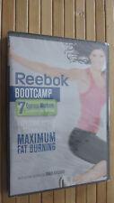 Reebok: Bootcamp (DVD, 2010) free shipping