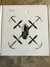 Virhuck T915 UAV Ready To Fly RC Quadcopter Drone LED Lights