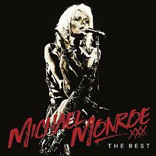 MICHAEL MONROE - THE BEST - NEW CD COMPILATION