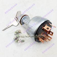 Starter Ignition Switch for KOMATSU PC05-6 PC05-7 PC10-6 PC10-7 20S-06-31130