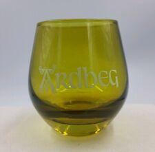 Ardbeg Shot Glasses (Lot of 6) Matching Set AD-Shortie Glass Urban Bar Creative