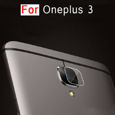 5pcs/lot Back Camera Tempered Glass Lens Screen Protector For Oneplus 3 New