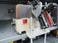 B. Spörer 2010 Biegemaschine / Bauteilvorbereitung / Kabelkonfektion