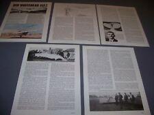 VINTAGE..ALVIN WHITEHEAD NO.21 ..STORY/HISTORY/3-VIEWS..RARE! (980E)