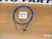 Triumph GT6   Accelerator Cable   156353 Blue  Kingsborne SF20G RED  1971-1974