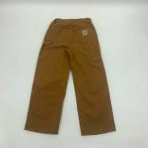 Carhartt Youth Pants Size 7