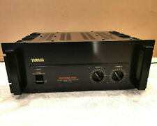 YAMAHA P2201 PROFESSIONAL POWER HIFI AMPLIFIER - RARE CLASSIC MINT - LIKE P2200