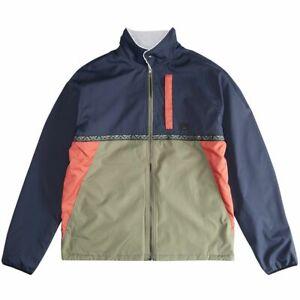 Billabong Atlas Reversible Jacket - Men's