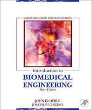 Introduction to Biomedical Engineering by Enderle Ph.D., John, Bronzino, Joseph