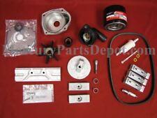 Mercury 300 Hour Kit 150 HP EFI 4-Stroke (3.0L) 8M0094233 For Above S/N 2B178185